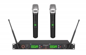 GTDAudio Wireless Mics