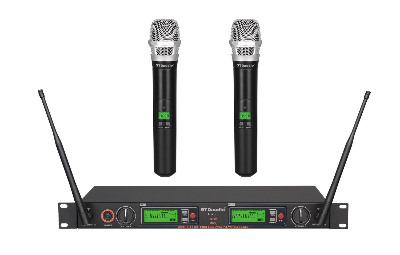Wireless Microphone Transmitter Circuit Not Lossing Wiring Diagram Receiver Karaoke Equipment X Treme